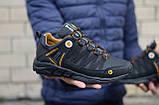 Мужские кожаные кроссовки Merrell ; (Код: М-4 ч/ж  ) ►Размеры [40,41,42,43,44,45], фото 3