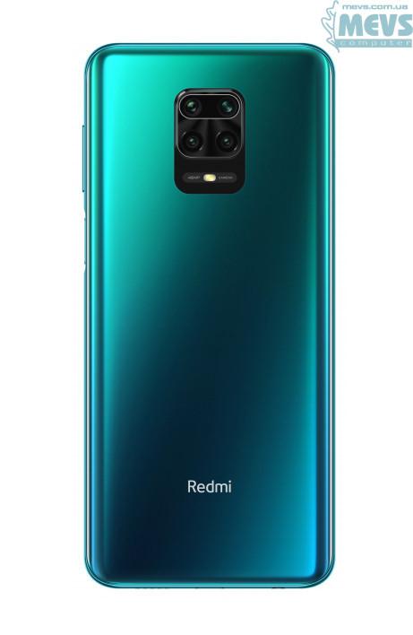 Смартфон Xiaomi Redmi Note 9s 4\64GB