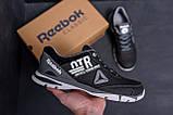 Мужские кожаные кроссовки Reebok Tech Flex Grey ;, фото 7