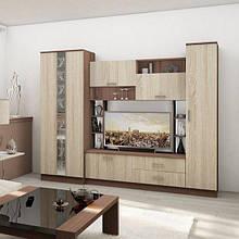 Мебель для гостиной под заказ.