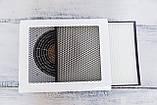 Настольная маникюрная вытяжка  Air Max MNF, фото 6