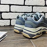 Кроссовки мужские Balenciaga Triple S  99993 ⏩ [ 41,44 ], фото 4