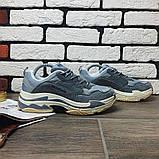 Кроссовки мужские Balenciaga Triple S  99993 ⏩ [ 41,44 ], фото 7