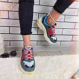 Кроссовки женские Balenciaga Triple S  99990 ⏩ [ 37.38.39 ], фото 2