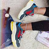 Кроссовки женские Balenciaga Triple S  99990 ⏩ [ 37.38.39 ], фото 5