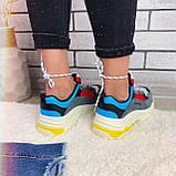 Кроссовки женские Balenciaga Triple S  99990 ⏩ [ 37.38.39 ], фото 6