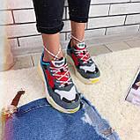 Кроссовки женские Balenciaga Triple S  99990 ⏩ [ 37.38.39 ], фото 8