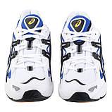 Мужские кроссовки Asics Gel Kayano 5 OG White реплика ААА, фото 4