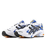 Мужские кроссовки Asics Gel Kayano 5 OG White реплика ААА, фото 2