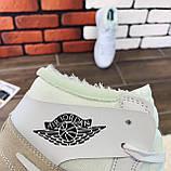 Кроссовки мужские Nike Air Jordan x OFF-White  00039 ⏩ [ 40.41.42.43 ], фото 5