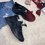 Кроссовки женские Nike Huarache  00026 ⏩ [ 36.37.38 ], фото 3