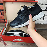 Кроссовки мужские Nike Huarache  00024 ⏩ [ 41.42.43 ], фото 3