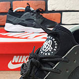 Кроссовки мужские Nike Huarache  00024 ⏩ [ 41.42.43 ], фото 4