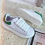 Кроссовки женские Alexander McQueen  15005, фото 5