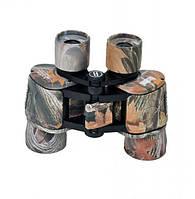 Бинокль BUSHNELL 8х40 TY-1506 (пластик, стекло, PVC-чехол)