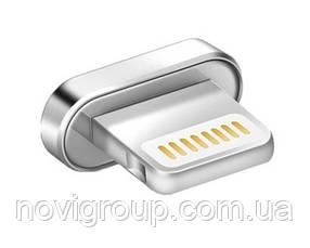Накінечник на магнітний кабель USB 2.0 / Lighting ( під кабель 9166/13190 )
