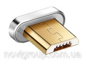 Накінечник на магнітний кабель USB 2.0 / Micro
