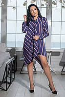 Женская рубашка (46-52), фото 1