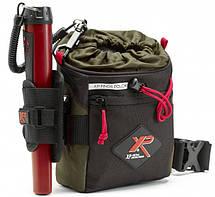 Рюкзак для металлоискателя XP Deus Backpack 280 + сумка для находок XP Finds Pouch Kit (XP-280), фото 3
