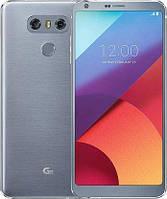 Смартфон LG G6 (G600L) 64gb 1SIM Platinum Blue