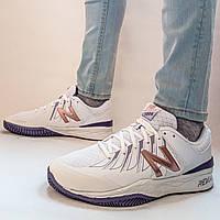 Кроссовки мужские белые New Balance Wc1006. Оригинал из США. Размер 42,5.