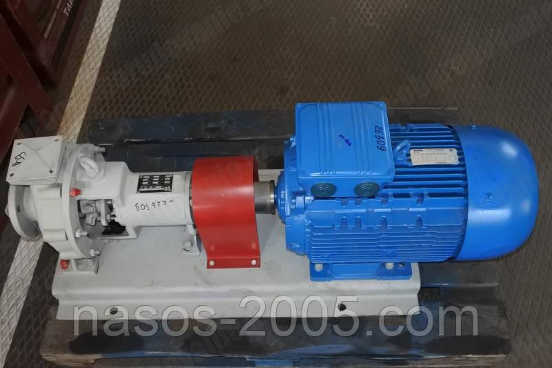 Насос АХ 50-32-160б-К(Е,И)-55(СД) Катайский насосный завод