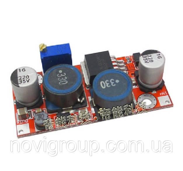Силовий модуль постійного струму XL6009 DC-DC, 20W