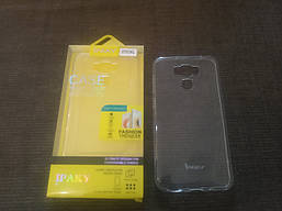 Чехол Ipaky для Asus Zenfone 3 Max ZC553KL