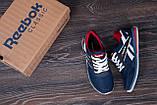 Мужские летние  кроссовки сетка Reebok (;), фото 10