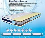 Матрац BlueMarine Laguna, фото 4