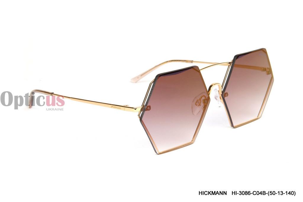 Окуляри сонцезахисні HICKMANN HI3086 C04B