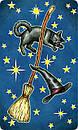 Everyday Witch Tarot/ Таро Відьма Щодня, фото 6
