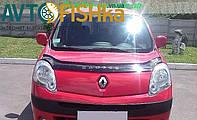 Мухобойка VIP Renault Kangoo 2008-2013, фото 1