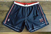 5042-Мужские шорты Paul Shark пляжные. Тёмно синий.-2020, фото 1