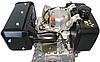 Двигун дизель.GrunWelt GW186FВ +БЕЗКОШТОВНА ДОСТАВКА! (9,5 л. с., шпонка), фото 9