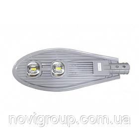 Корпус для вуличного LED-ліхтаря, 100W, Gray