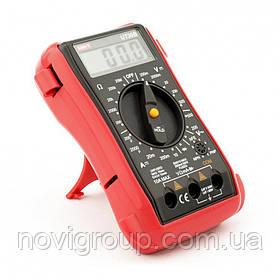 Мультиметр UNI-T UT30B Вимірювання: V, A, R