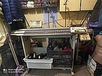 Компьютеризированная полупромышленная вязальная машина Пассап Passap 6000 бу +запчасти+нитки