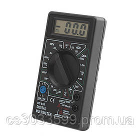 Мультиметр DT-838 (126 х 70 х 28) 0,137 кг, Q100