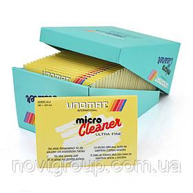 Серветка мікрофібра Unomat CC-5 Micro Cleaner, 30штук в упаковці, ціна за штуку,Box