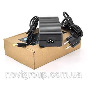 Блок живлення MERLION для ноутбука ACER 19V 6.00 A (115 Вт) штекер 5.5 * 2.5 мм, довжина 0,9 м + кабель живлення