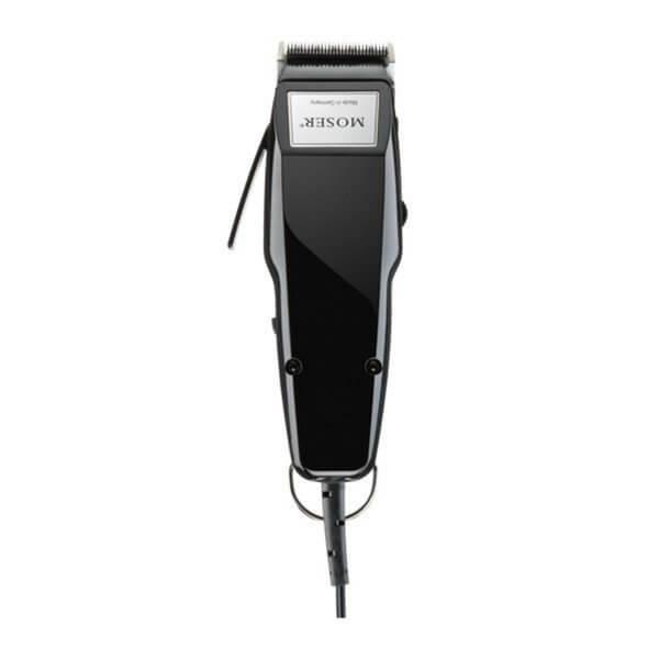 Машинка для стрижки волос Moser 1400-0269 Black