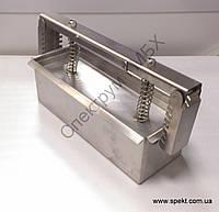 Пресс-форма для ветчины 280х100х80 (мини форма для ветчины, пресс для мяса)