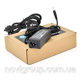 Блок живлення MERLION для ноутбука ASUS 12V 3A (36 Вт) штекер 3.5 * 1.35 мм, довжина 0,9 м + кабель живлення