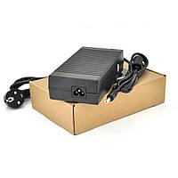 Блок живлення MERLION для ноутбука ACER 19V 7.9A (150 Вт) штекер 5.5 * 2.5мм, довжина 0,9 м + кабель живлення