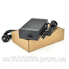 Блок живлення MERLION для ноутбука ACER 19V 7.9 A (150 Вт) штекер 5.5 * 2.5 мм, довжина 0,9 м + кабель живлення