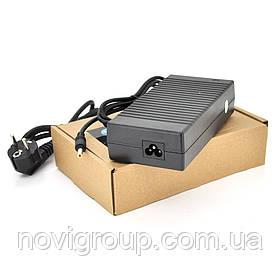 Блок живлення MERLION для ноутбука ACER 19V 7.7 A (146 Вт) штекер 5.5 * 2.5 мм, довжина 0,9 м + кабель живлення