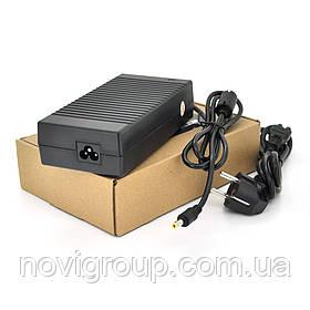 Блок живлення MERLION для ноутбука ACER 19V 7.3 A (138 Вт) штекер 5.5 * 2.5 мм, довжина 0,9 м + кабель живлення