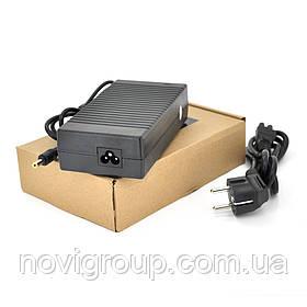 Блок живлення MERLION для ноутбука ACER 19V 7.1 A (135 Вт) штекер 5.5 * 2.5 мм, довжина 0,9 м + кабель живлення