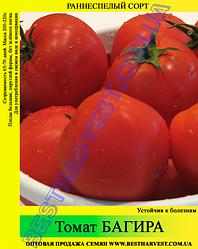 Семена томата «Багира» 100 г